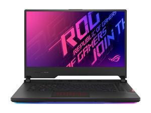 "ASUS ROG Strix SCAR 15 Gaming and Entertainment Laptop (Intel i7-10875H 8-Core, 32GB RAM, 2TB PCIe SSD, 15.6"" Full HD (1920x1080), NVIDIA RTX 2070 Super, Wifi, Bluetooth, 1xUSB 3.2, Win 10 Pro)"