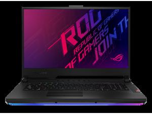 "ASUS ROG Strix SCAR 17 Gaming and Entertainment Laptop (intel i9-10980HK 8-Core, 64GB RAM, 512GB m.2 SATA SSD, 17.3"" Full HD (1920x1080), NVIDIA RTX 2080 SUPER, Wifi, Bluetooth, 1xUSB 3.2, Win 10 Pro)"