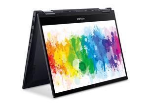 "ASUS VivoBook Flip 14 Gaming and Entertainment Laptop-2-in-1 (AMD Ryzen 7 4700U 8-Core, 8GB RAM, 512GB SSD, 14.0"" Touch  Full HD (1920x1080), AMD Radeon Graphics, Active Pen, Fingerprint, Win 10 Home)"