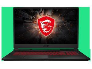 "MSI GL75 Leopard 10SDR-011 Gaming and Business Laptop (Intel i7-10750H 6-Core, 16GB RAM, 256GB PCIe SSD + 1TB  HDD, 17.3"" Full HD (1920x1080), NVIDIA GTX 1660 Ti, Wifi, Bluetooth, Webcam, Win 10 Pro)"