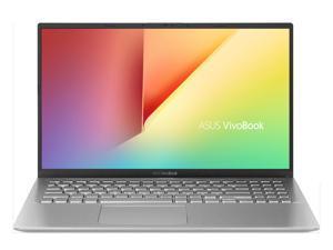 "ASUS Vivobook 15 X512DA Home and Business Laptop (AMD Ryzen 5 3500U 4-Core, 8GB RAM, 512GB SSD, 15.6"" Full HD (1920x1080), AMD Vega 8, Wifi, Bluetooth, Webcam, 1xUSB 3.1, 1xHDMI, SD Card, Win 10 Home)"