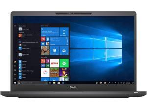 "Dell Latitude 7300 Home and Business Laptop (Intel i7-8665U 4-Core, 16GB RAM, 256GB SSD, 13.3"" Full HD (1920x1080), Intel UHD 620, Wifi, Bluetooth, Webcam, 2xUSB 3.1, 1xHDMI, Win 10 Pro)"