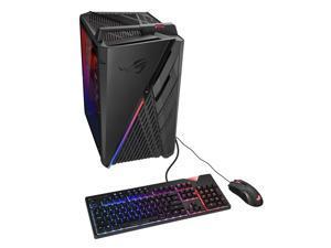 ASUS ROG Strix GT35 Gaming and Entertainment Desktop PC (Intel i9-10900KF 10-Core, 32GB RAM, 1TB SSD + 2TB HDD, NVIDIA RTX 3090, Wifi, Bluetooth, 2xUSB 3.2, 2xHDMI, 3 Display Port (DP), Win 10 Pro)