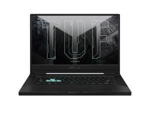 "ASUS TUF DASH F15 Gaming and Entertainment Laptop (Intel i7-11370H 4-Core, 16GB RAM, 512GB SSD, 15.6"" Full HD (1920x1080), NVIDIA RTX 3060, Wifi, Bluetooth, 1xUSB 3.2, 1xHDMI, Win 10 Home)"
