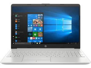 "HP 15 Home & Business Laptop (Intel i7-1165G7 4-Core, 16GB RAM, 1TB SSD, 15.6"" Full HD (1920x1080), Intel Iris Xe, Fingerprint, Wifi, Bluetooth, Webcam, 2xUSB 3.0, 1xHDMI, SD Card, Win 10 Home)"