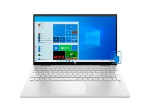 HP Pavilion x360 - 15t Home & Business Laptop 2-in-1 (Intel i5-1135G7 4-Core, 16GB RAM, ...