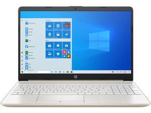 "HP 15-dy FHD Home & Business Laptop (Intel i5-1135G7 4-Core, 8GB RAM, 512GB SSD, 15.6"" Full HD (1920x1080), Intel Iris Xe, Fingerprint, Wifi, Bluetooth, Webcam, 2xUSB 3.1, 1xHDMI, Win 10 Home)"