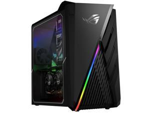 ASUS ROG Strix GA35 Gaming & Entertainment Desktop PC (AMD Ryzen 9 5900X 12-Core, 128GB RAM, 2TB m.2 SATA SSD + 6TB HDD (3.5), NVIDIA RTX 3090, Wifi, Bluetooth, 3xHDMI, Win 10 Pro)