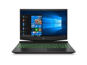 "HP Pavilion Gaming 15t-dk200 Gaming & Entertainment Laptop (Intel i7-11370H 4-Core, 16GB RAM, 512GB SSD + 1TB HDD, 15.6"" Full HD (1920x1080), Nvidia RTX 3050, Wifi, Bluetooth, Webcam, Win 10 Home)"