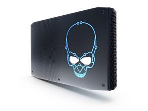 Intel NUC Hades Canyon NUC8I7HVK Premium Small Form Factor Gaming and Business Mini Desktop (Intel 8th Gen i7-8809G, 32GB RAM, 2TB PCIe SSD, Radeon RX Vega M GH, WiFi, Thunderbolt 3, 4k, Win 10 Pro)