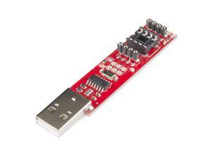 SparkFun Tiny AVR Programmer