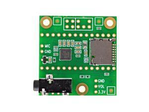 Teensy 4.x Audio Adaptor Board (Rev D)