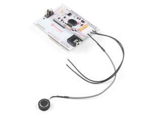 SparkFun EasyVR 3 Plus Shield (Arduino Compatible)