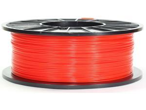 1.1lb Orange Spool NinjaFlex 1.75mm Lava 0.5Kg 3DMakerWorld
