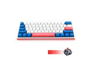 Ducky One2 Mini - Bon Voyage - MX Red