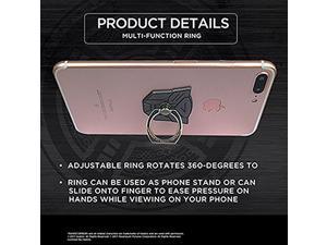 Swordfish Tech AC SFT-PR02A Autobots Phone Ring w multi-purpose Retail