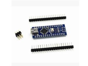 Arduino Nano V3.0 with ATMEGA328P Module Unwelded