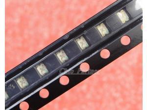 100pcs SMD 0805 Red SMD Super Bright LED LEDs Lamp Light New