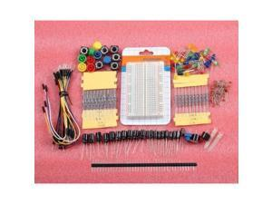 Electronics fans package for ArduinoElectronic Components Kit