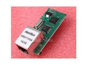 Ethernet to TTL Module RJ45 to TTL Ethernet to Serial Port