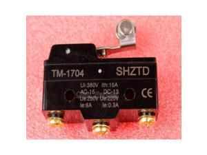 Microwave Micro Switch TM-1704