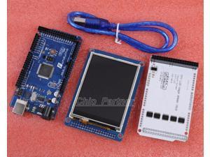 HaoYiShang R3 Sensor Shield V5.0 Expansion Board for Arduino Genuino System