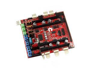 New! Pololu Shield RAMPS-FD for Arduino Due RepRap Prusa Mendel controller board