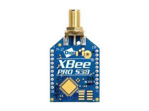 Sale XBee PRO S3B 900HP 900MHz RF embedded modules 200Kbps 250mW RPSMA Antenna