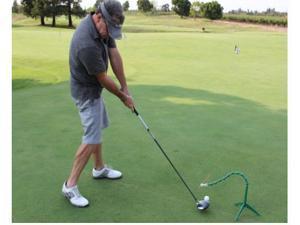 Golf Training Equipment golf Training System - The swing code unlock your game