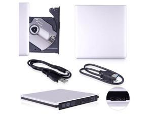 """E-buy World"" External USB 3.0 Blu-ray BD-R BD-ROM Reader Combo DVD CD RW Burner Writer Drive"