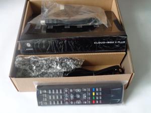 Cloud ibox 2 plus blackhole openpli image Cloud ibox 2 Plus Enigma2 DVB S2 Linux Digital System Satellite Receiver