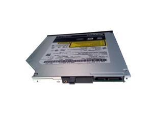9.5mm Ultra Slim Sata DVD Writer Dvdrw Fits for Hp 2740p Fits for Lenovo Ideapad V350 Fits for Thinkpad T410