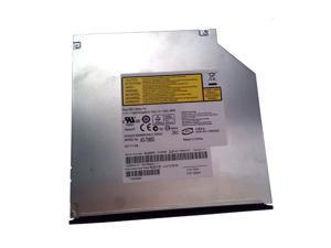 Laptop optical drive New SONY NEC Optiarc AD-7580S SATA DVD R RW Burner Drive