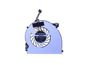 New fan for HP Elitebook 2560 2560P 2570 2570P CPU Cooling Fan 651378-001