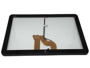 18.4 inch Touch Screen Digitizer Glass Panel For Dell All-in-One PC XPS 18