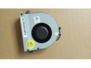 For DELL ALIENWARE M17x R3 R4 CPU Cooling Fan XVXVH 0Y34KC