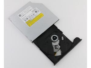 9.5mm SATA DVDRW DVD-RAM Burner Drive For Lenovo IdeaPad G50-30 G50-45 G50-70