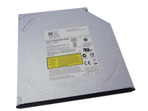 9.5mm CD DVD RW Burner Drive For Lenovo IdeaPad Y400 Y500 Y410P Y510P DU-8A5SH