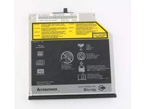 Original Blu-ray BD-ROM Writer Burner Drive For Lenovo ThinkPad T400 T410 T500