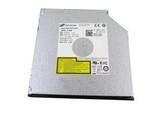 SATA CDRW DVD RW Burner Drive GU90N For Lenovo IdeaPad P500 P400