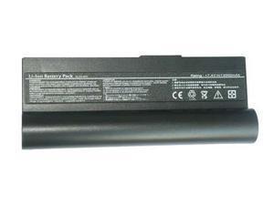 Battery for Asus Eee PC 901 901HD  AL22-901 7.4V 6600mAh