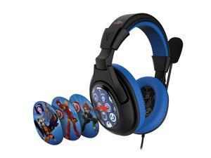 Turtle Beach - Ear Force Disney Infinity: Marvel Super Heroes Stereo Gaming Headset - Xbox 360