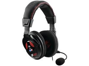 Turtle Beach Ear Force Z22 Amplified PC Gaming Headset