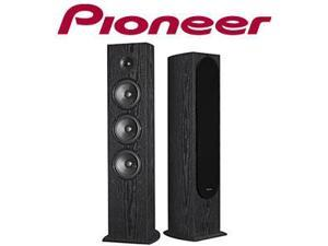 Pioneer SP FS52 LR Andrew Jones Designed Floor Standing