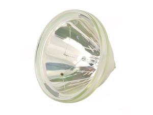 Lutema Economy Bulb for Elmo EDP-6100 Projector (Lamp Only)