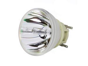 Lutema Platinum for BenQ 5J.J7L05.001 Projector Lamp (Original Philips Bulb)