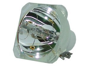 Original Philips Projector Lamp Replacement for Lenovo SP-LAMP-LP1 (Bulb Only)