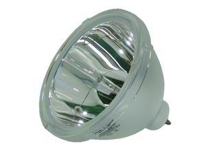 Original Philips Projector Lamp Replacement for Samsung PLK435WSX (Bulb Only)