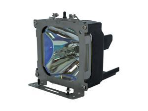 Original Ushio Projector Lamp Replacement with Housing for Elmo EDP-9500