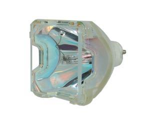 Lutema Economy Bulb for Elmo EDP-S10 Projector (Lamp Only)